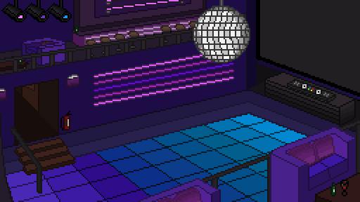 Retro Nightclub
