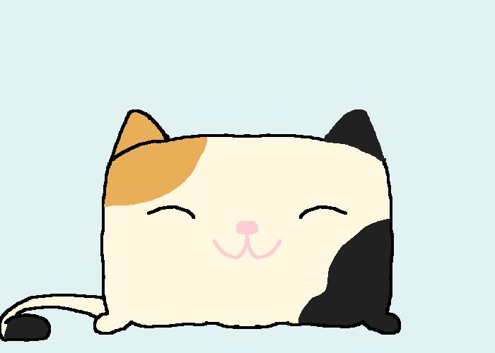 Cat Squishmallow