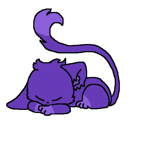 kitty zako