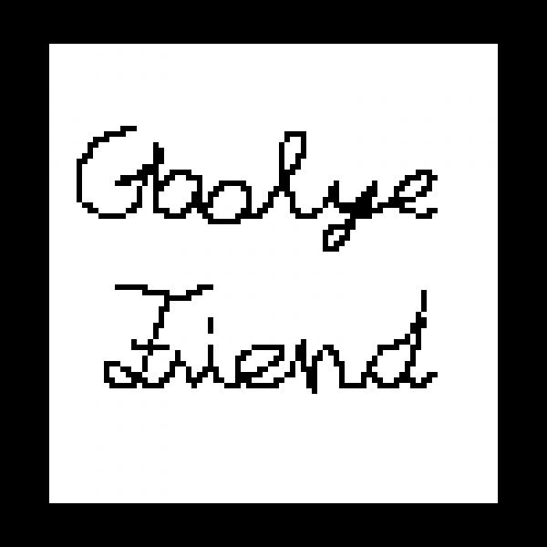 Goodbye. (Read Desc)
