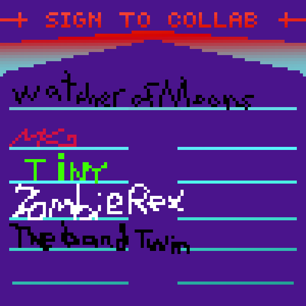 sign for collab