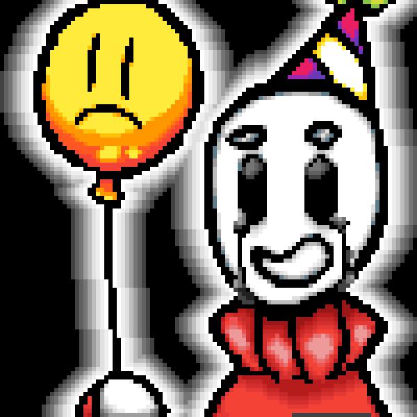 Balloon boy and not fnaf