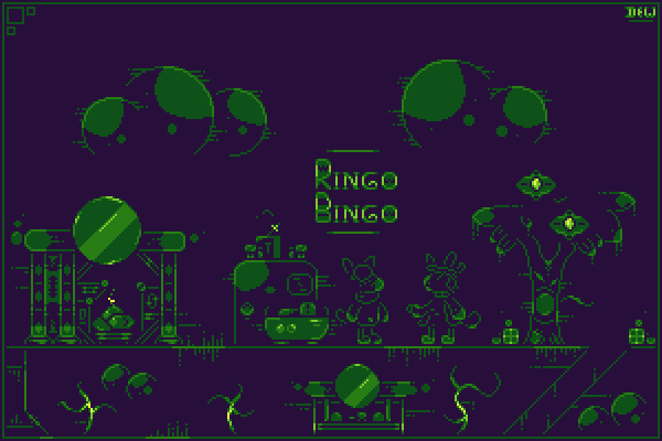 Diffuse - Banner for Ringo