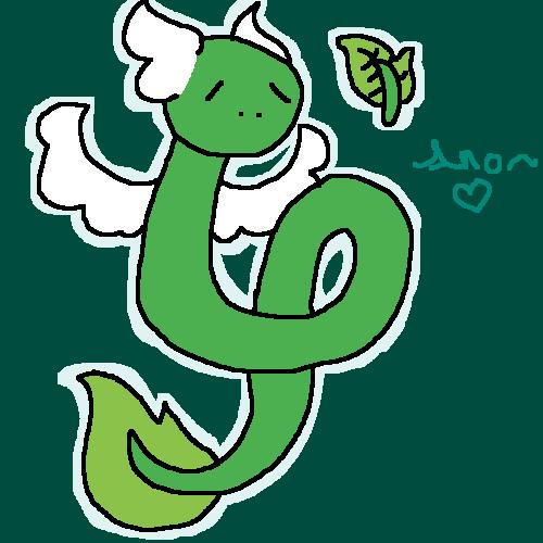 Leaf Serpents
