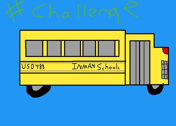 my school bus
