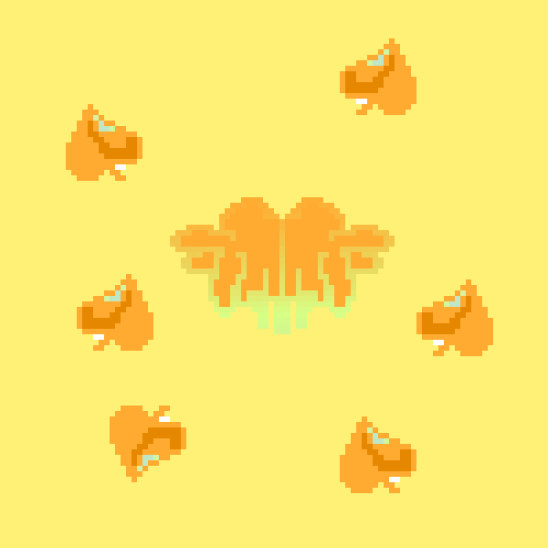 ~Maple Wings