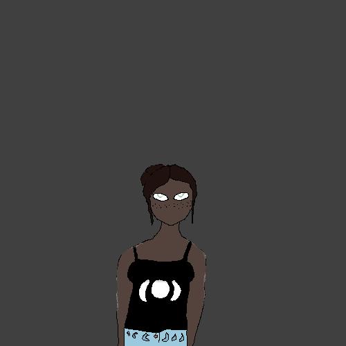 Meet Cybil
