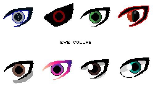 eye attempt