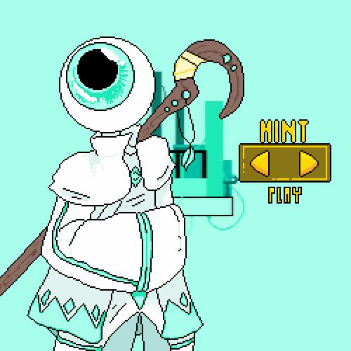 Pixilart — The RPG: Mint