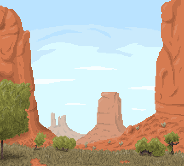 Colorado Plateau(request)