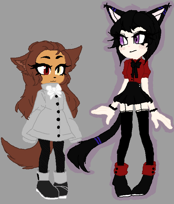Dolly and Ari (Completed)