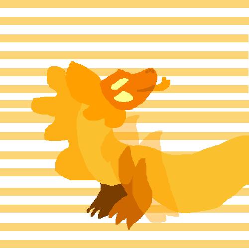 My Jelly Dragon Bab