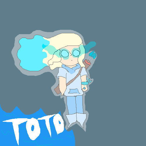 !Toto!