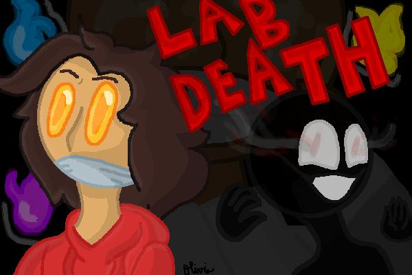 Lab Death good ol' promo