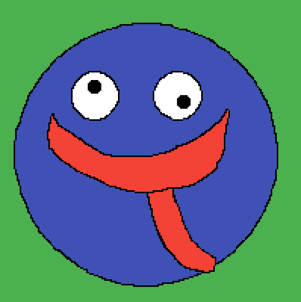 Gooey (from Kirby)