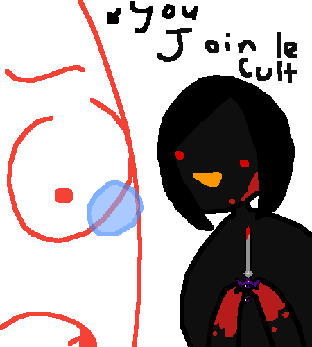 JOIN CROW CULT