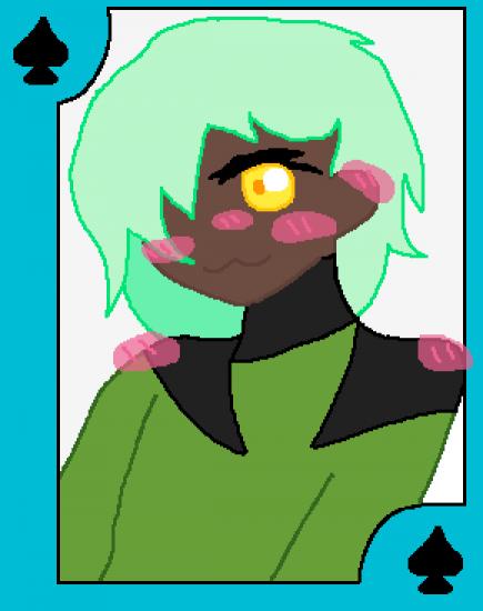 Xahji as an ACE