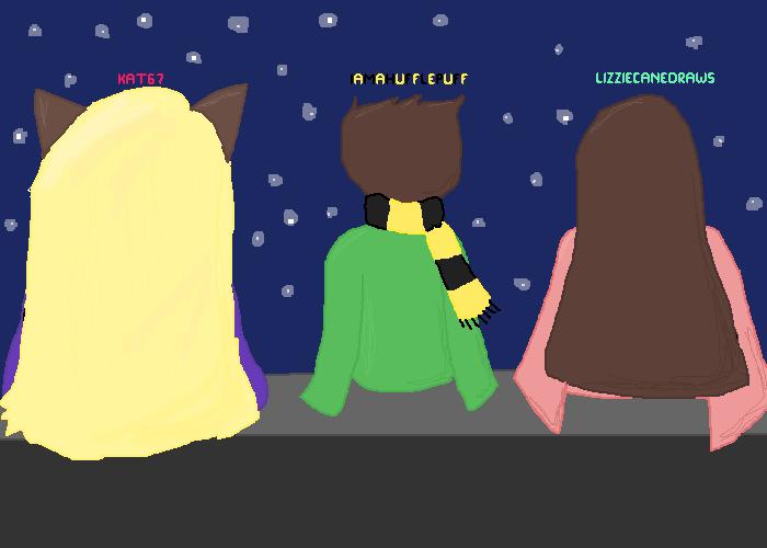 :A Handful of Stars: