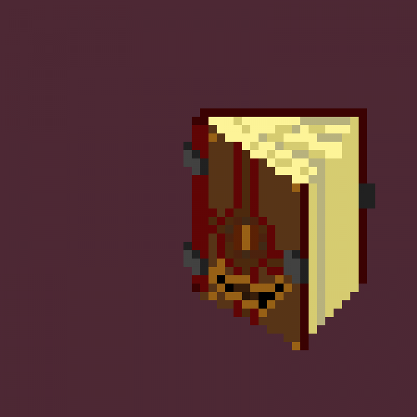 Loading book Concept