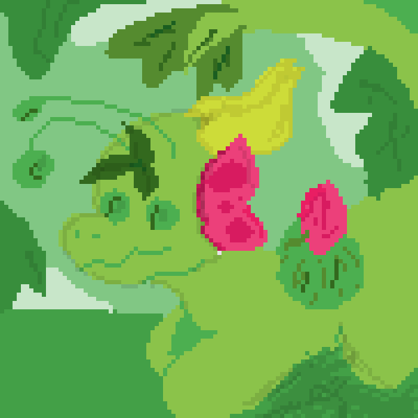 Leaf boi
