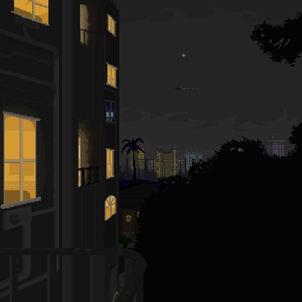 A fresh night