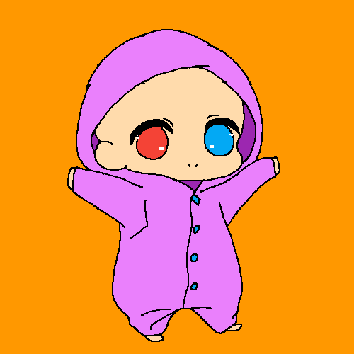 becxy as a baby