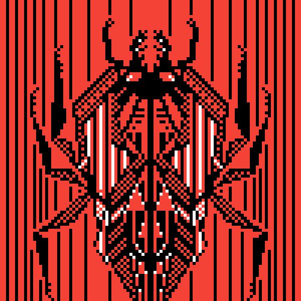 umm a beetle, i guess