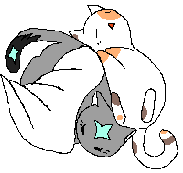 I like cali kitties lol