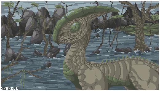 ~Swamp~
