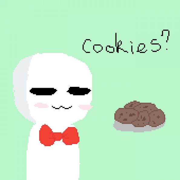 Cookies? UwU