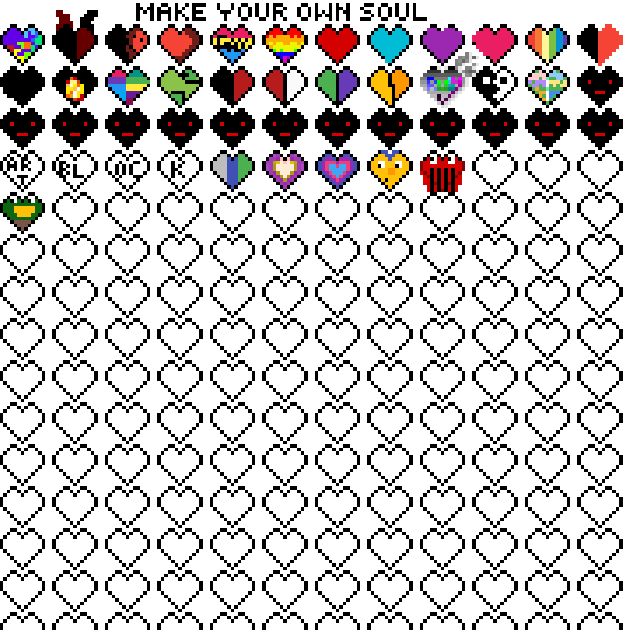 find my 3 dhmis hearts