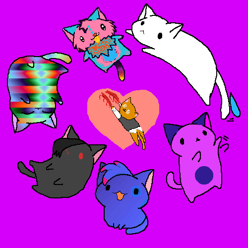 Cat Collab