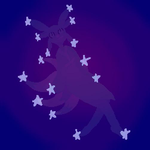 Hyades Constellation