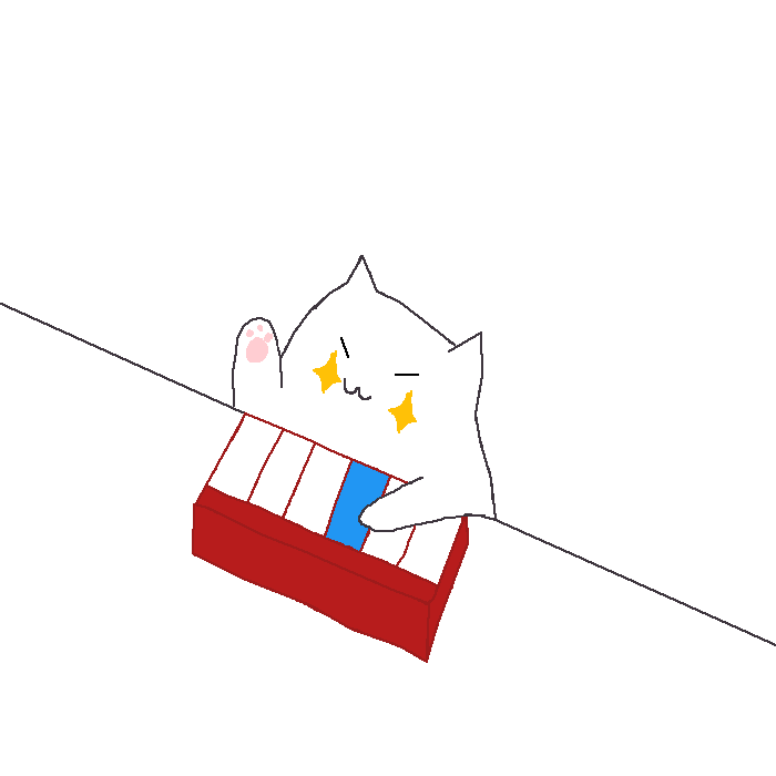 Bongo Cat on Rage
