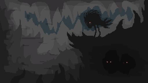 Madness Cavern