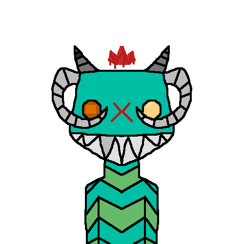 Slight- Demon persona