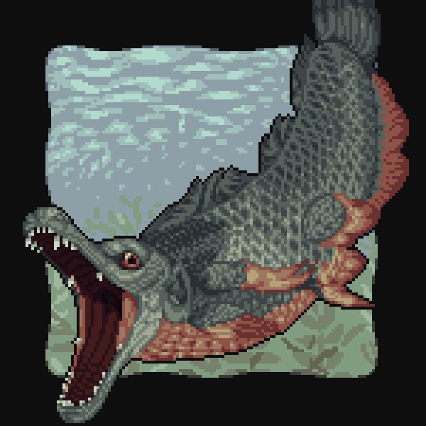 Slaughterfish (Elder Scrolls)