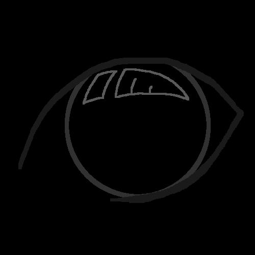 Eye base