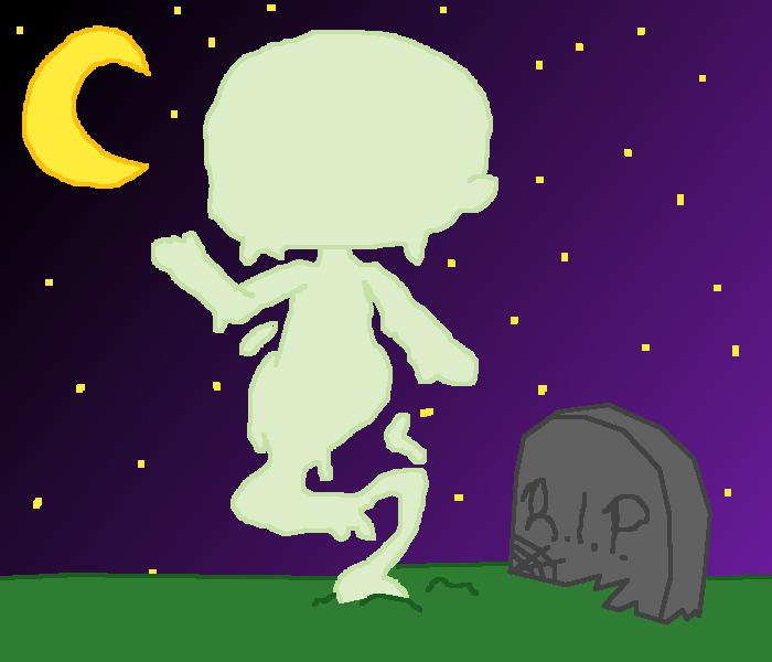 Spooky Base 2