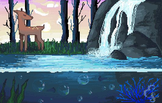 Animal Bay