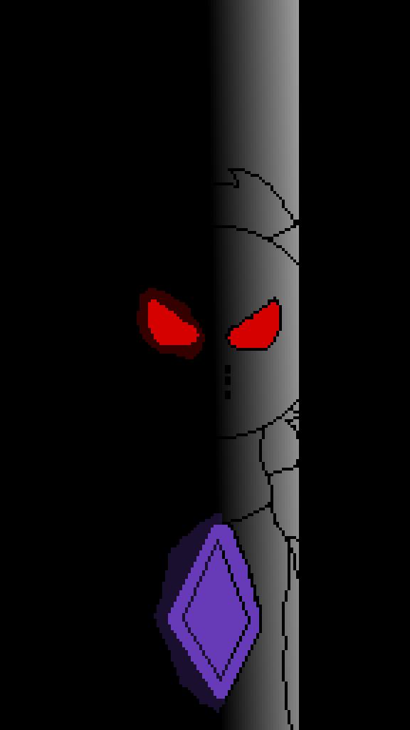 Shadow leader s Armour