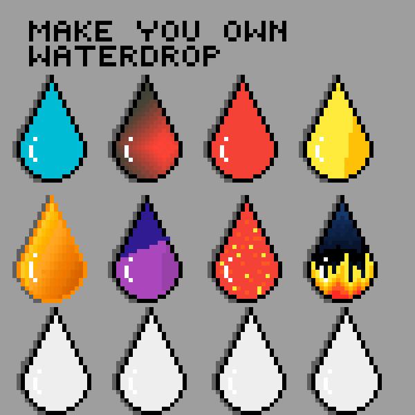Make a Drop