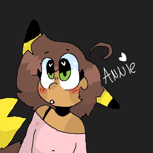 Annie ( Gift )
