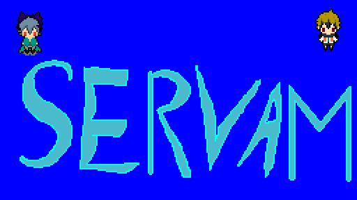Servamp Lawless/Kuro X  Meh (I FORGOT THE FRIKIN P AT T
