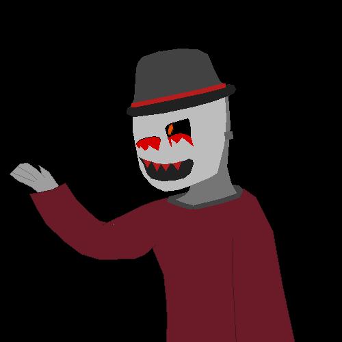 fusion mask and cloner:maskner