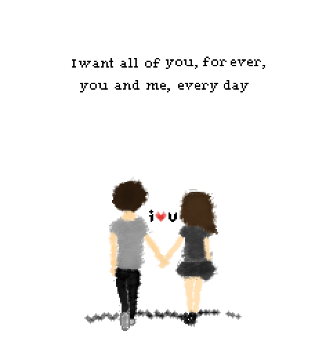 For Someone Special <3