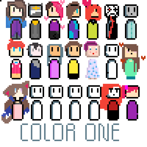 color one