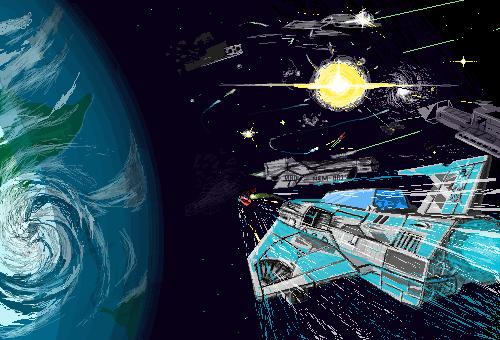 Orbital slaughter