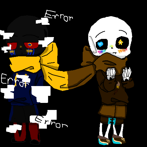 undertale au fan ship