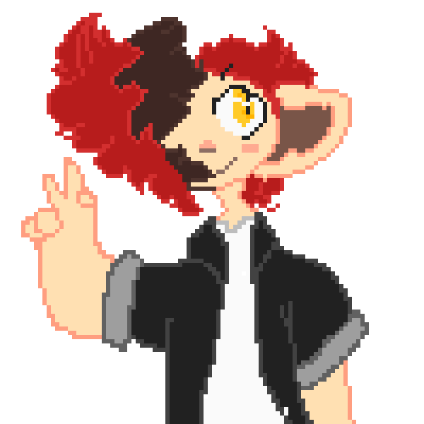 Eddie! (human-ish form)